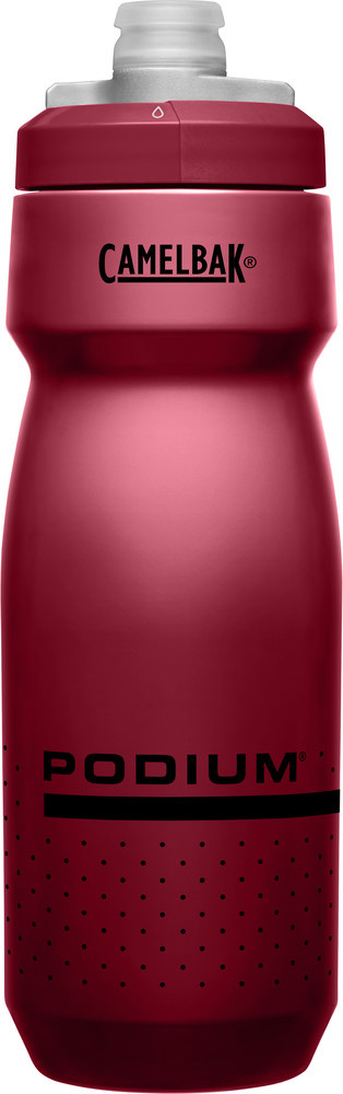 CamelBak PODIUM 24OZ BURGUNDY