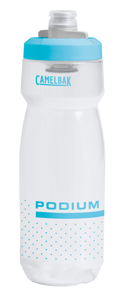 PODIUM 24OZ LAKE BLUE