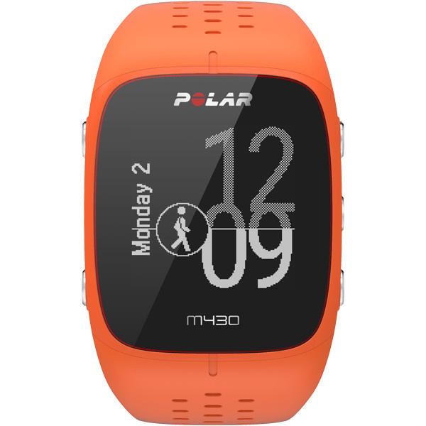 Polar Polar M430, GPS - Orange