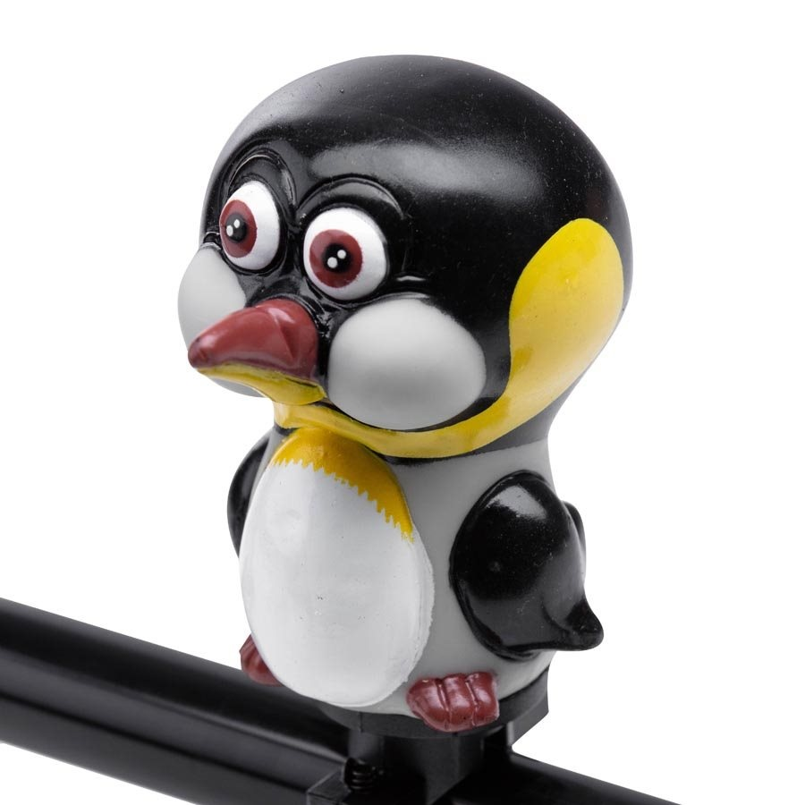 EVO, Honk Honk, Penguin