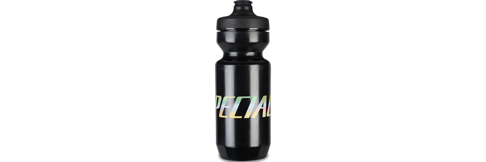 PURIST WATERGATE 22OZ, Black