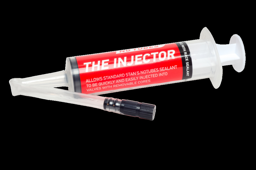 STANS TIRE INJECTOR