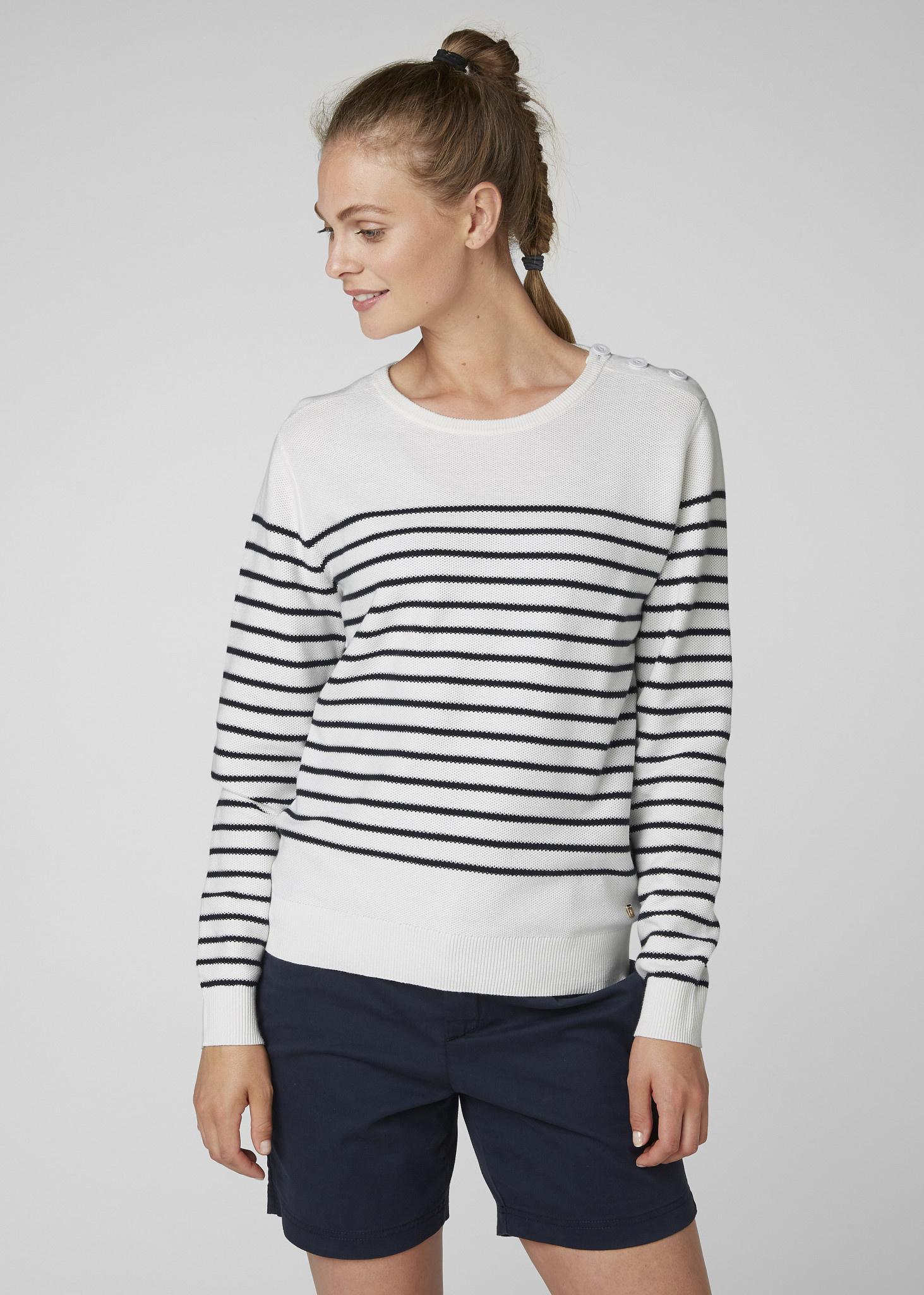 Skagen Sweater - Offwhite