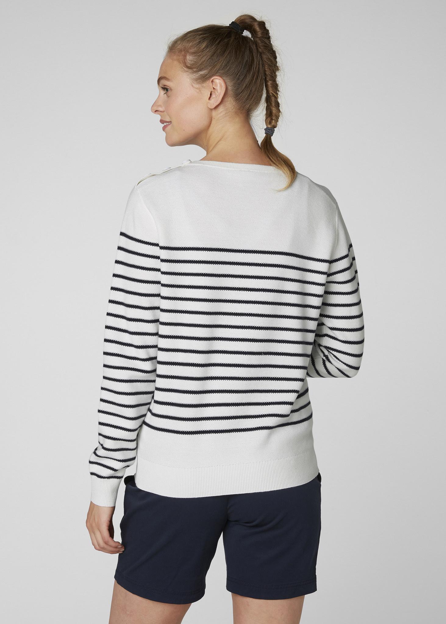 Helly Hansen Skagen Sweater - Offwhite