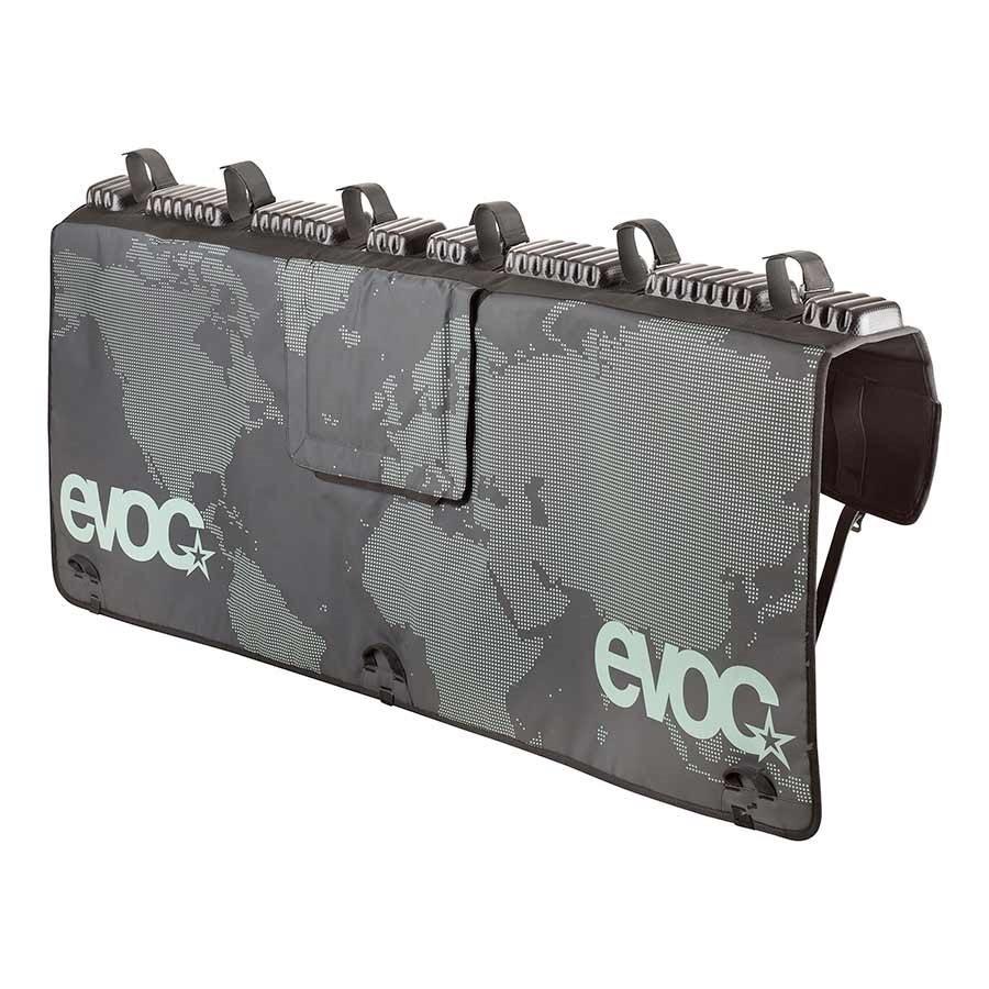 EVC, Tailgate pad, Black, ML (136cm)