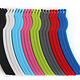 Tire Levers, Set of 3,  Assorted Colours