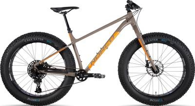 Norco 20 BIGFOOT 2 GREY/ORANGE M