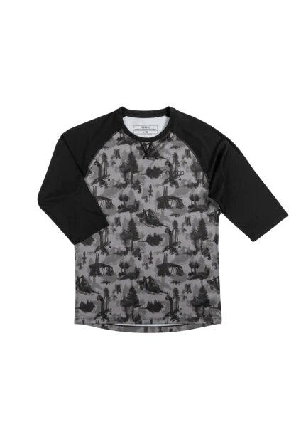 Chaos Jersey, Trail Toile M