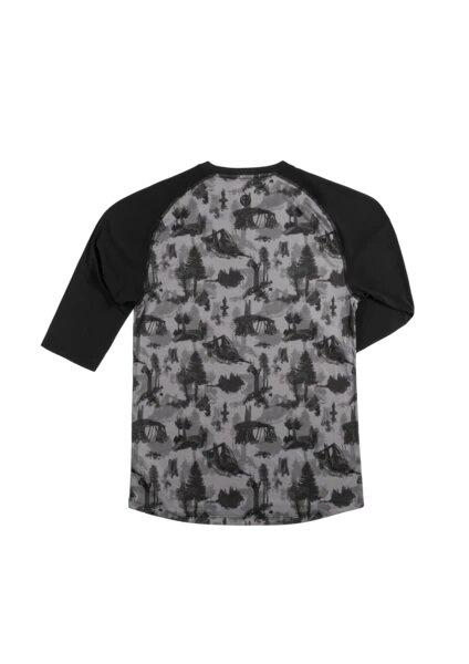 Sombrio Chaos Jersey, Trail Toile M