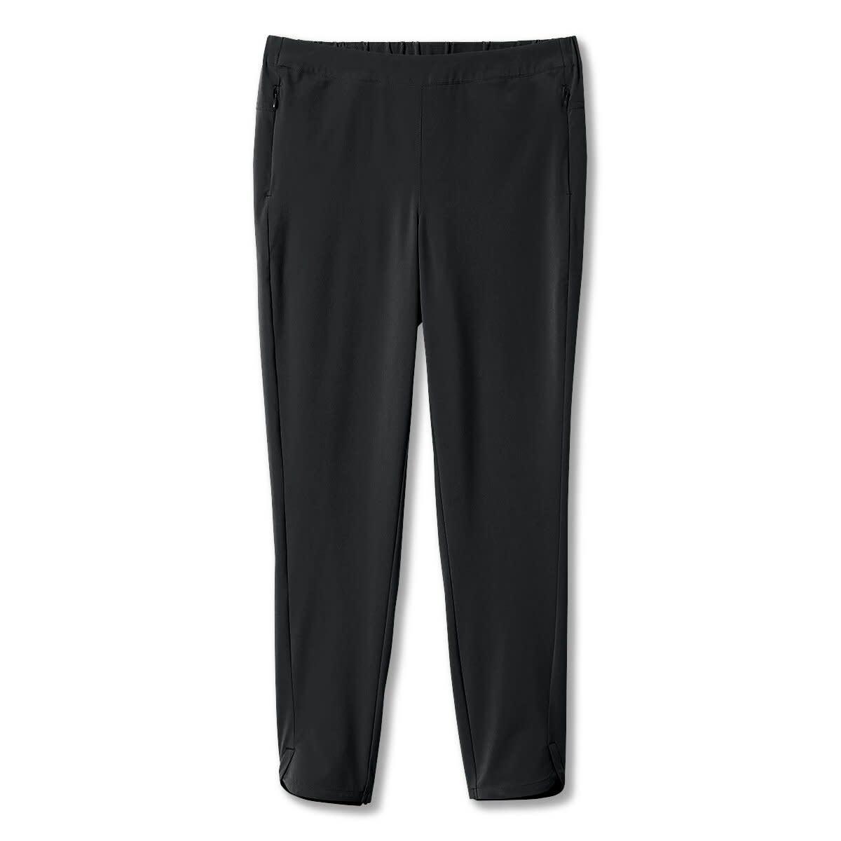 Royal Robbins Spotless Traveler Pant - Black
