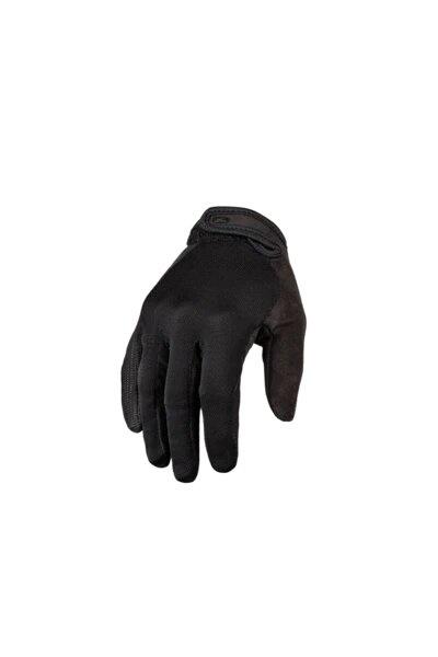 W Performance Full Finger - Black