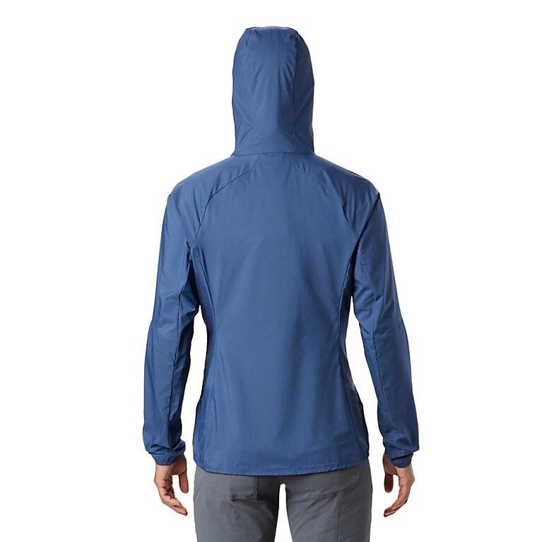Kor Preshell Jacket - Better Blue