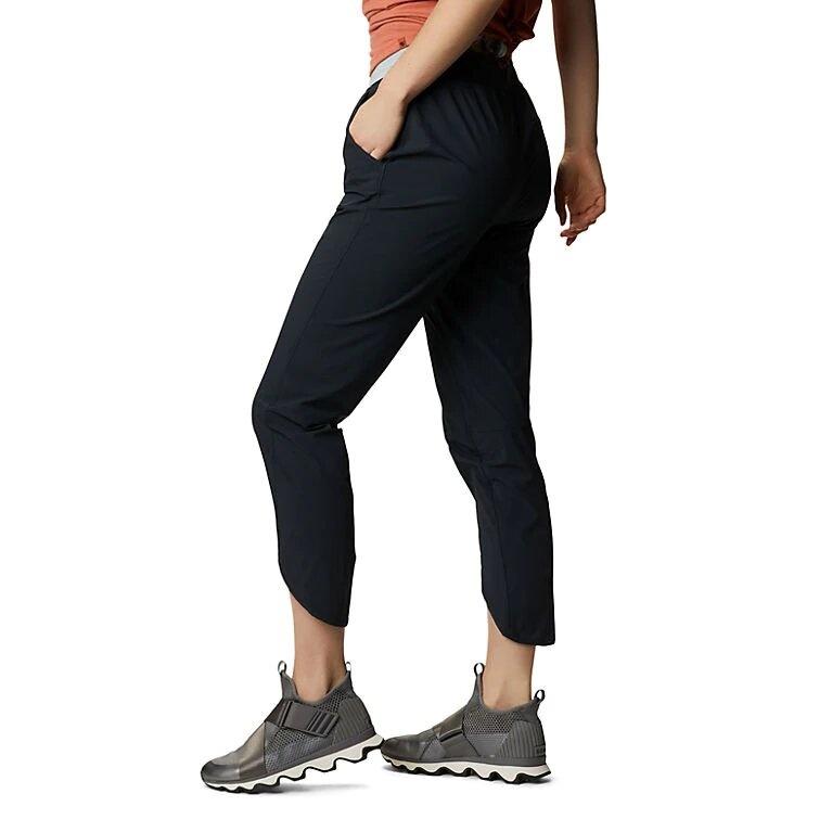 Railay Ankle Pant - Dark Storm
