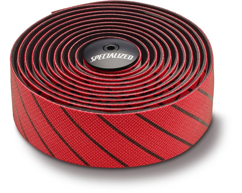 Specialized S-WRAP HD TAPE - Red/Black Lines