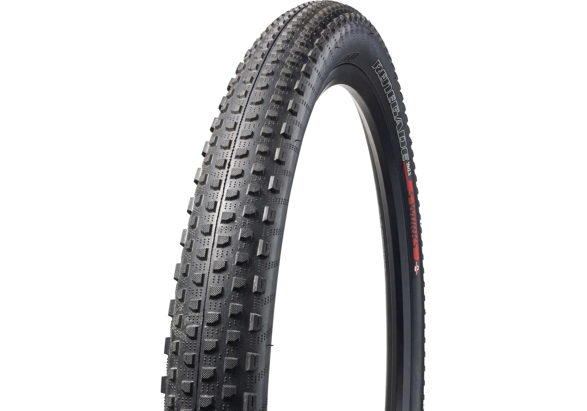Specialized RENEGADE CONTROL 2BR 29X2.3 - Black