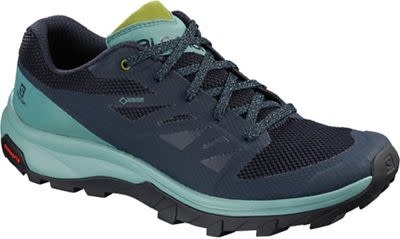 W OUTline GTX, Trellis/Navy