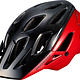 Specialized AMBUSH HLMT ANGI MIPS CPSC FLORED/BLK REFRACTION L