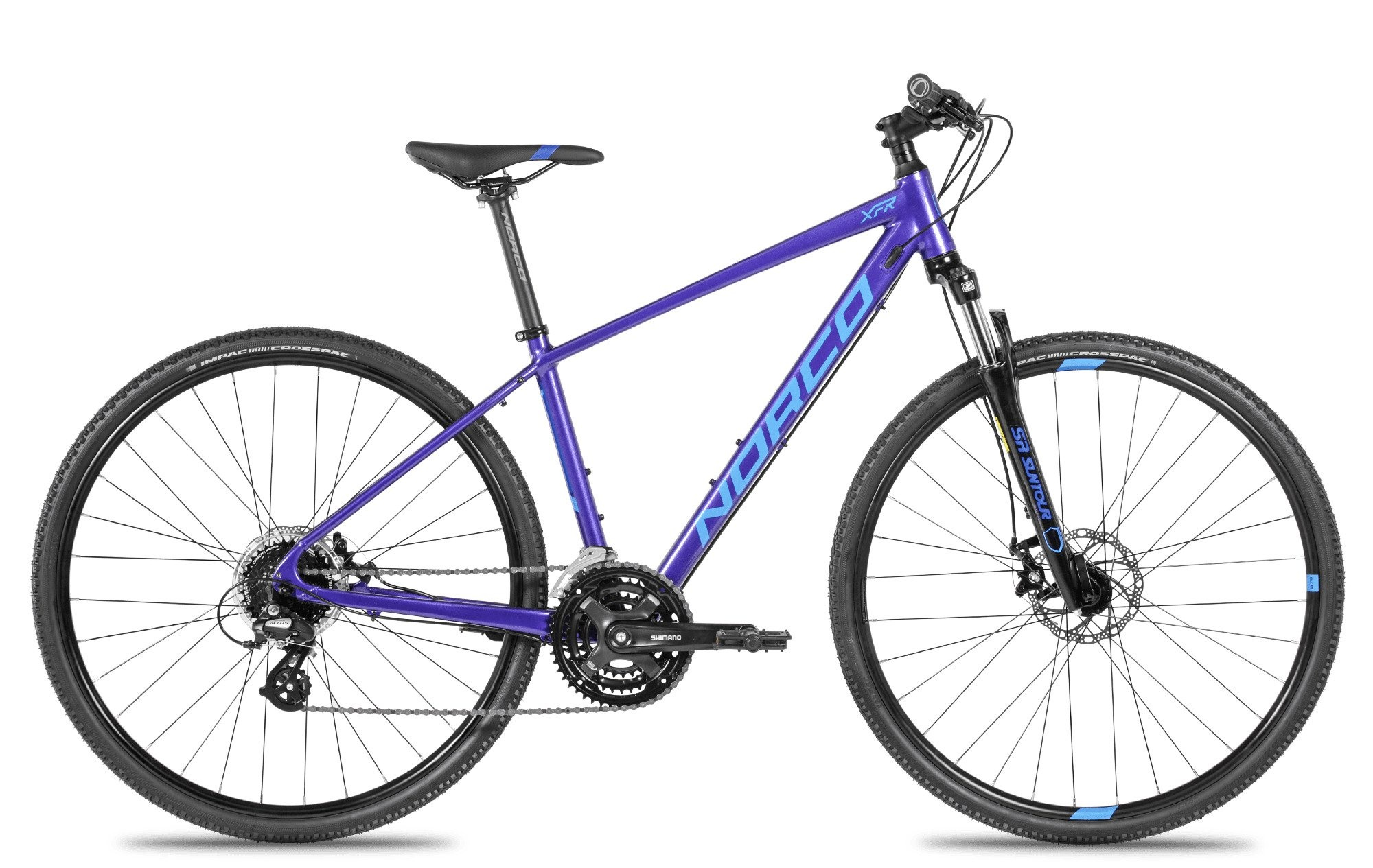 Norco 18 XFR 4 Purple XXS (13)