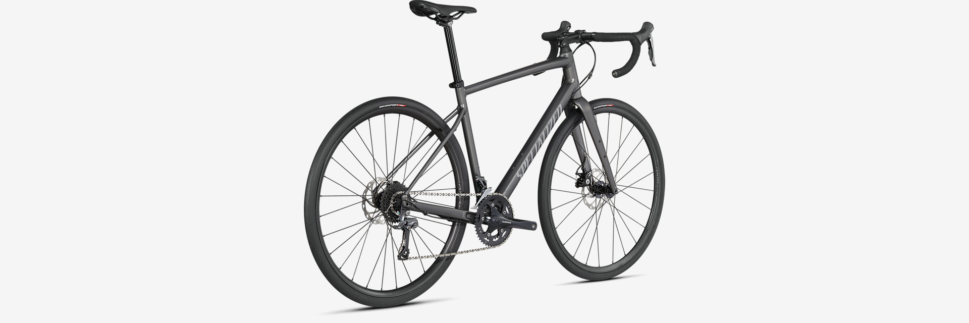 Specialized 20 DIVERGE E5 SMK/CLGRY/CHRM 49