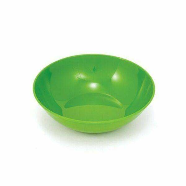 "GSI Outdoors Cascadian Bowl Green, 6.5"""