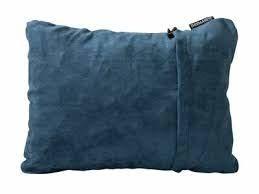 Therm-a-Rest Therm-a-Rest Compressible Pillow Denim, L