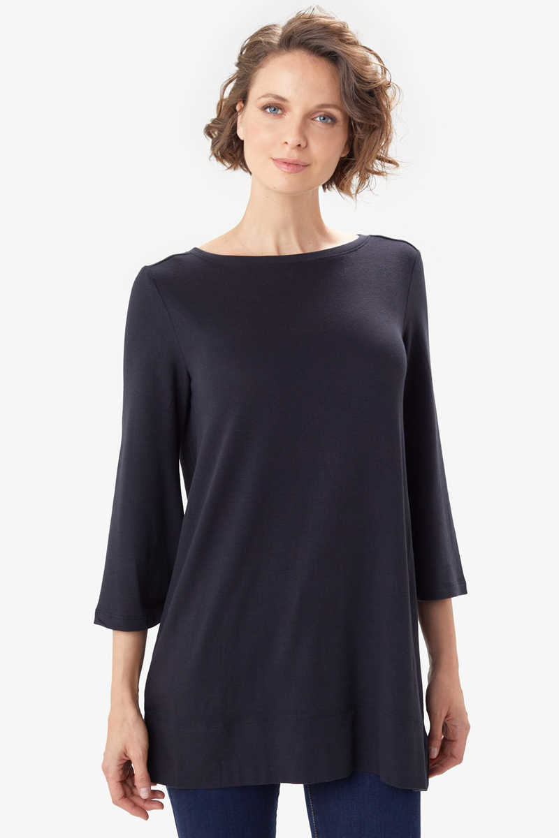 Lole Downtown Tunic, Black