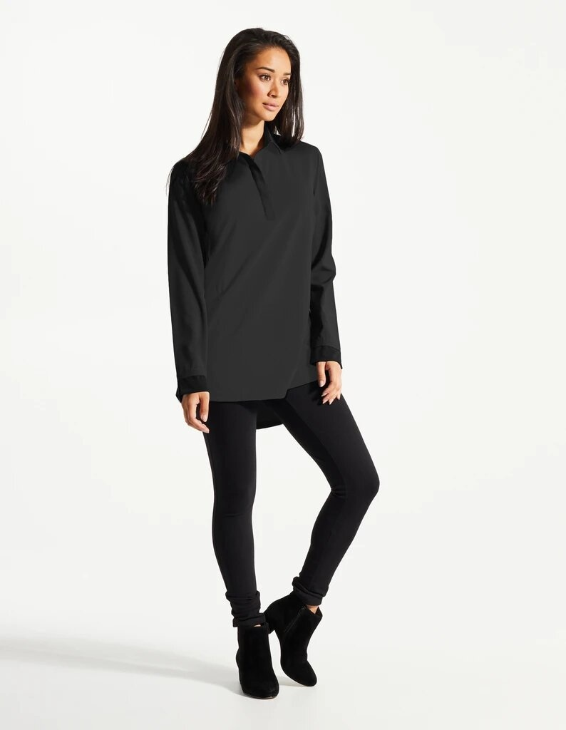 Mad Tunic, Black