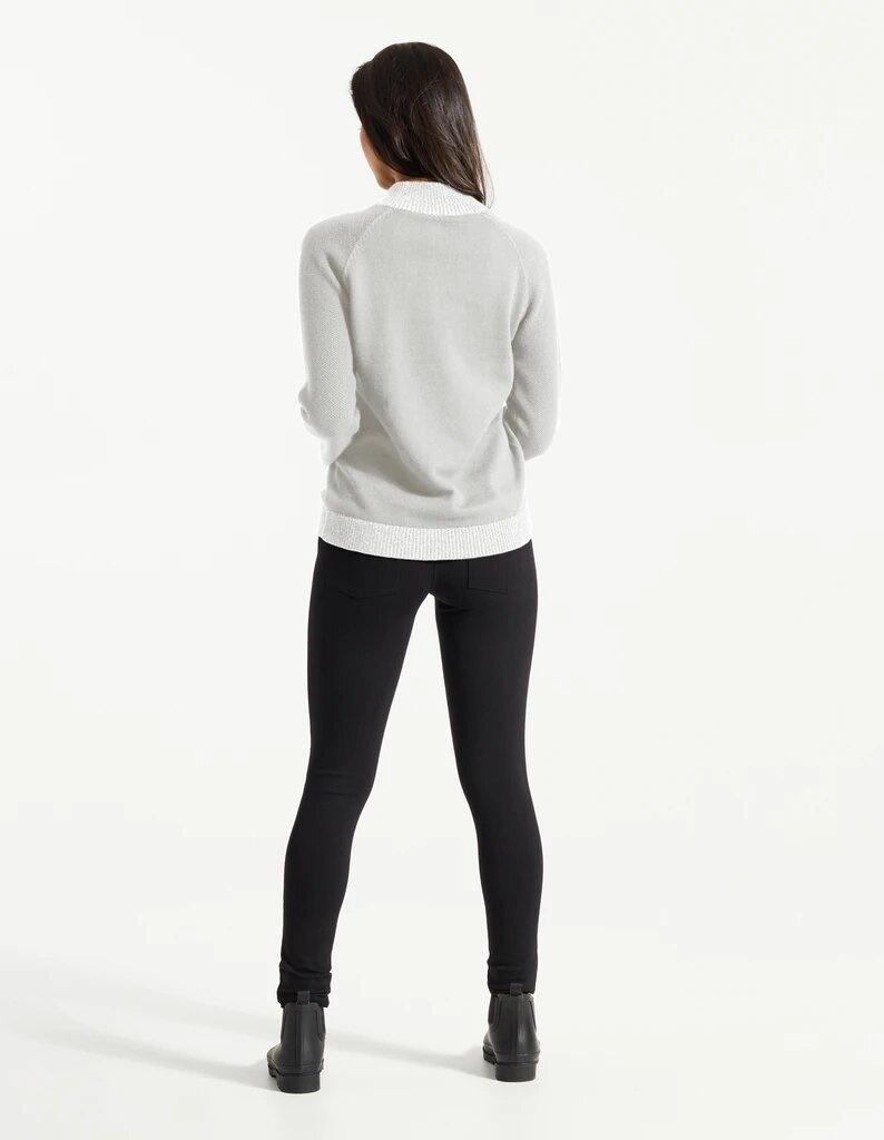 Fig Jok Sweater, Chalk
