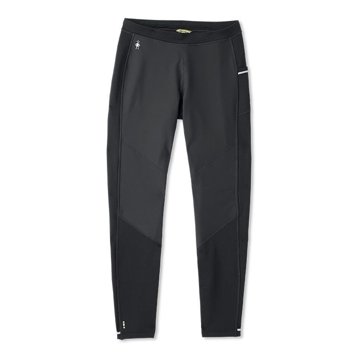 Smartwool Merino Sport Fleece Wind Tight, Black
