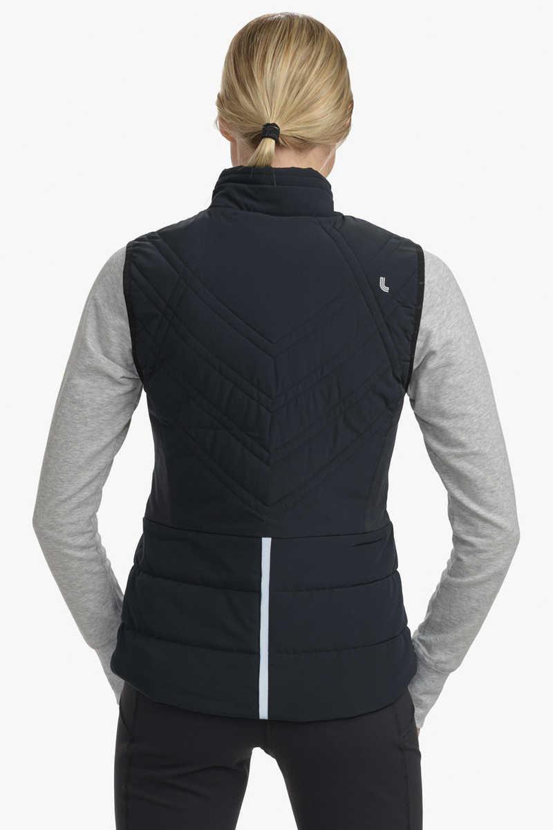 Icy Vest, Black