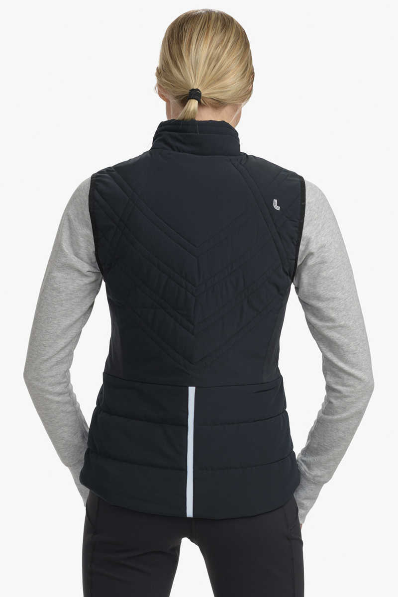 Lole Icy Vest, Black