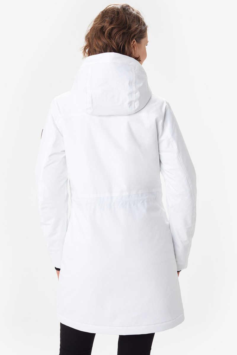 Lole Kate Jacket, White