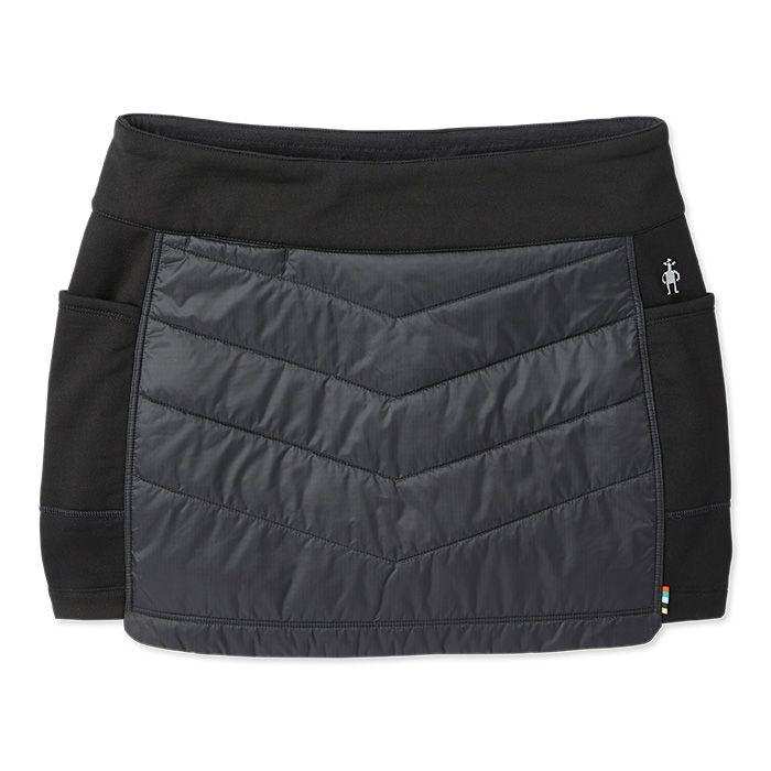Smartwool Smartloft 60 Skirt, Black