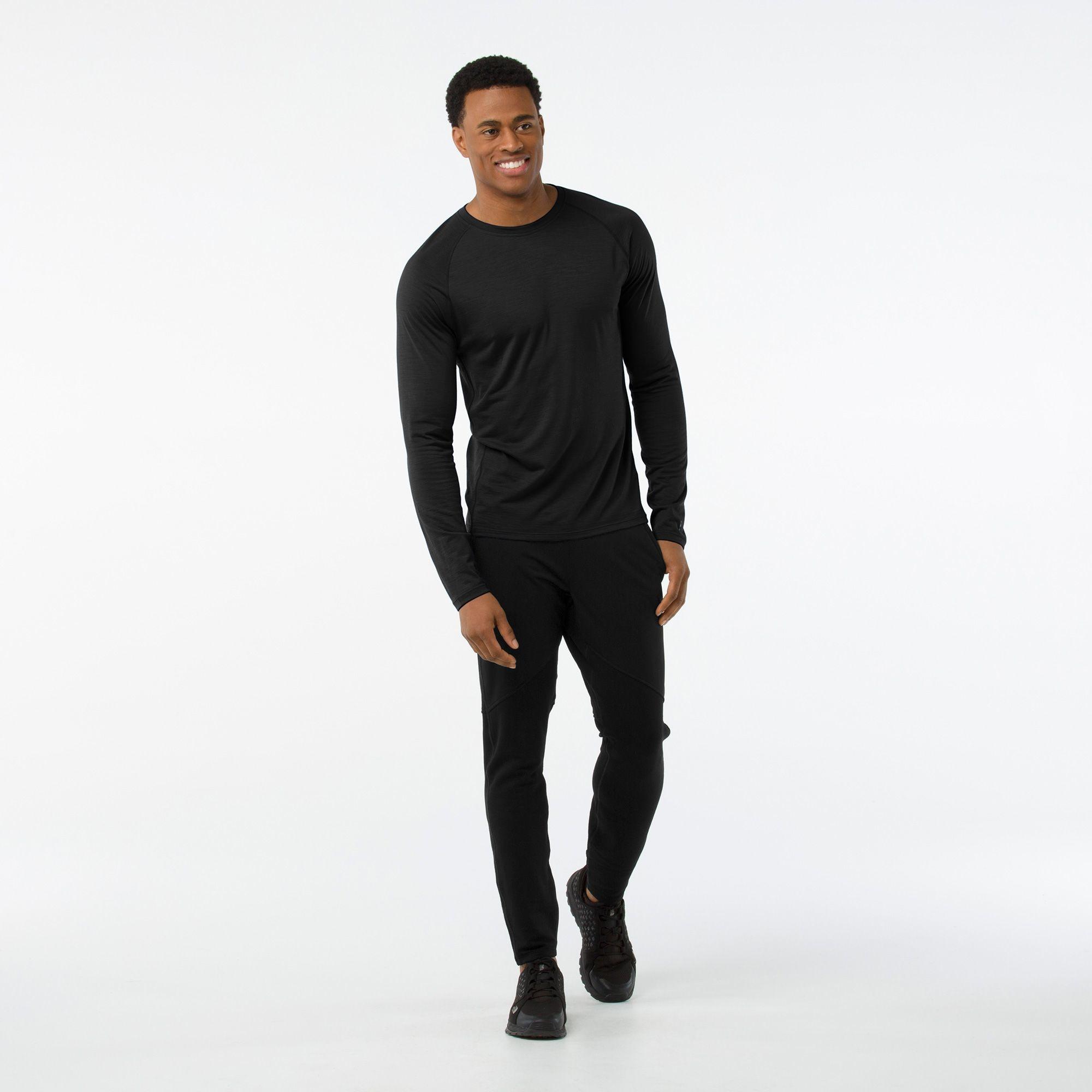 Smartwool Merino 150 Top, Black