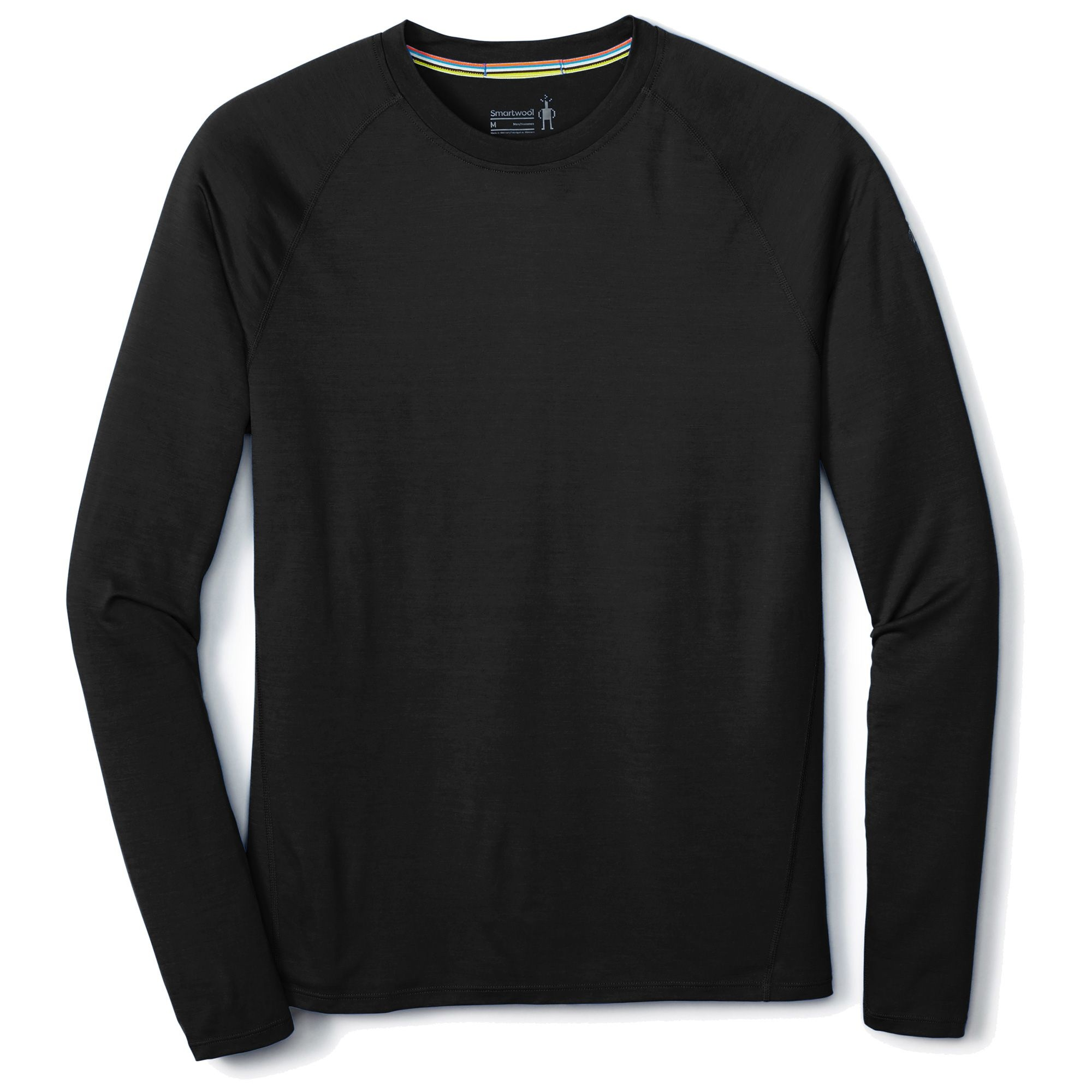 Merino 150 Top, Black