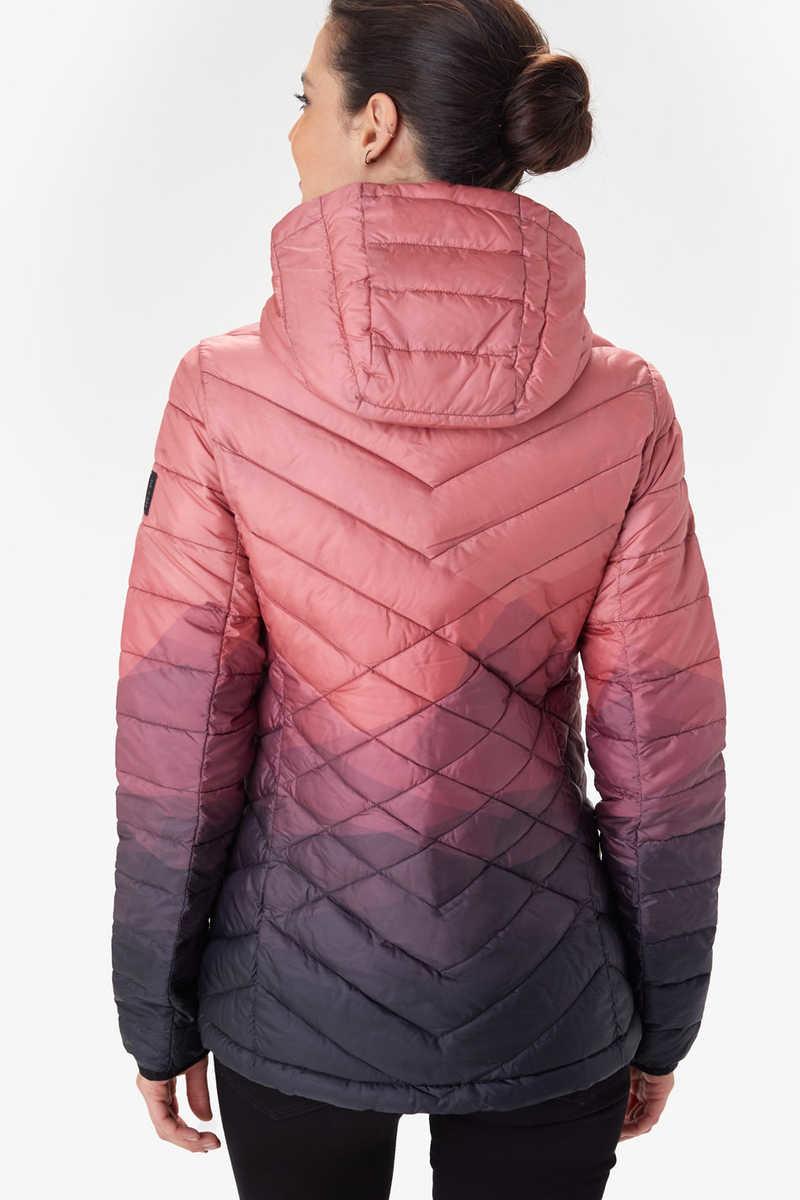 Lole Emeline Jacket, Sunstone Suspension
