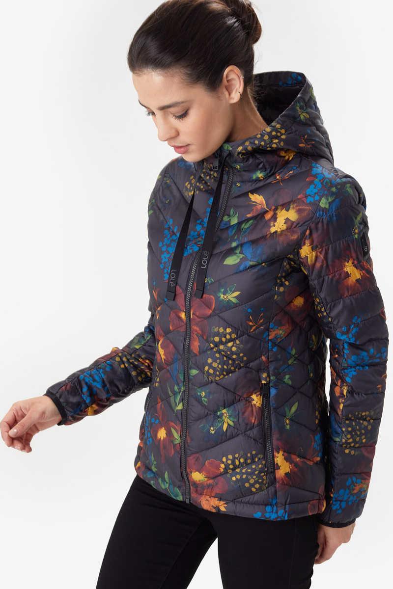 Lole Emeline Jacket, Wildflower