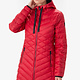 Claudia Jacket, Red