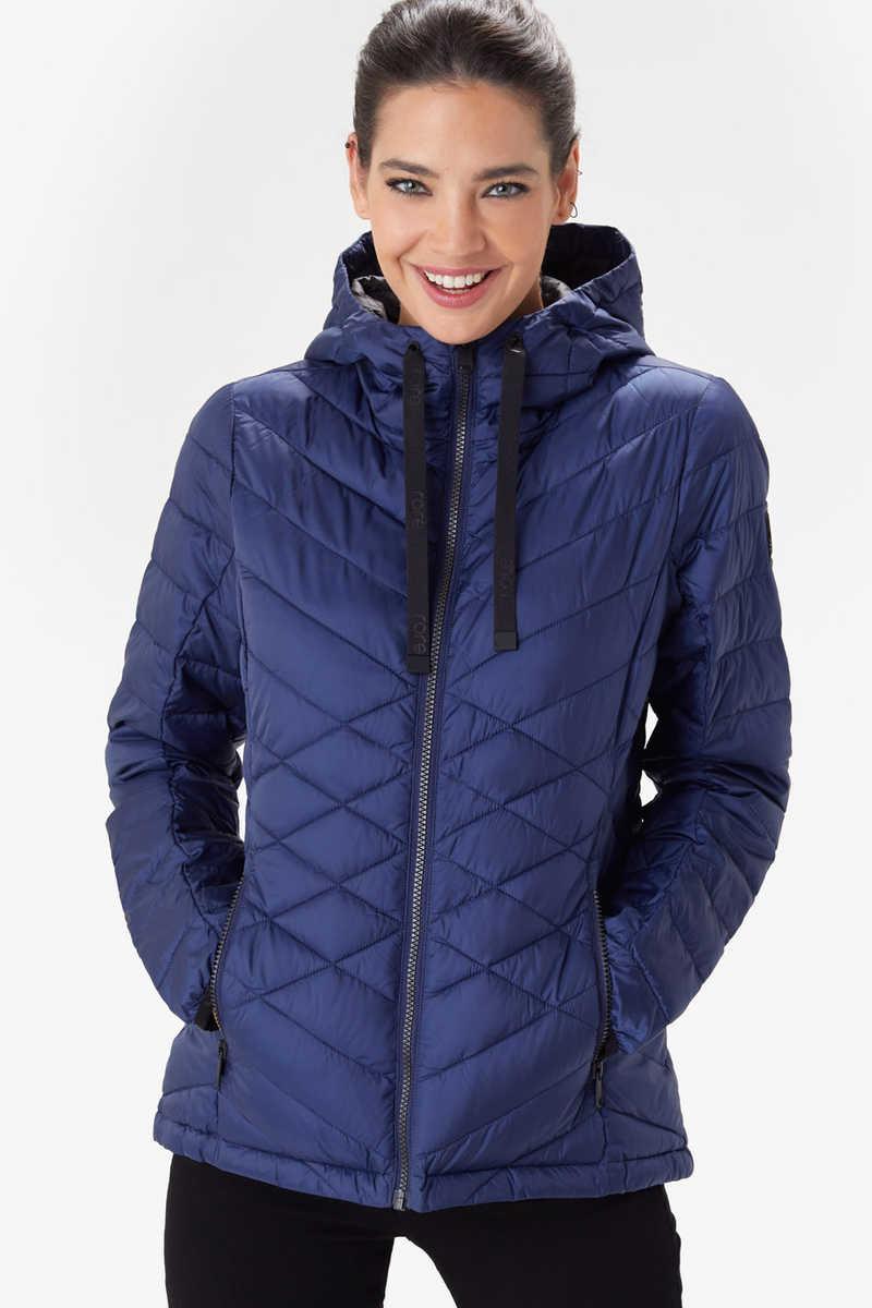 Emeline Jacket, Blue