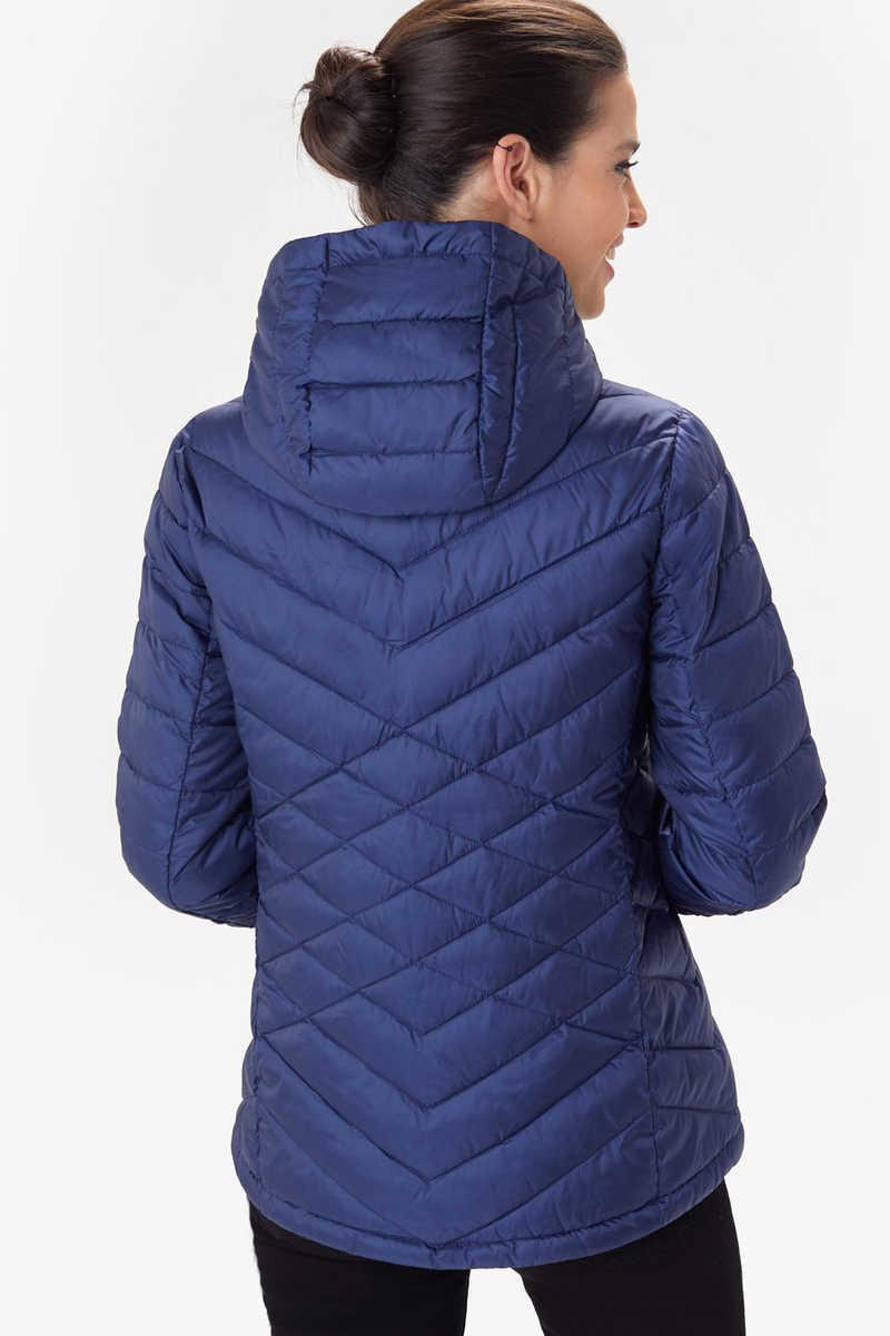 Lole Emeline Jacket, Blue