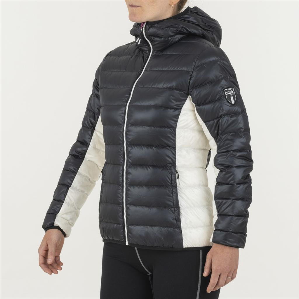 Swix W Romsdal Jacket, Black