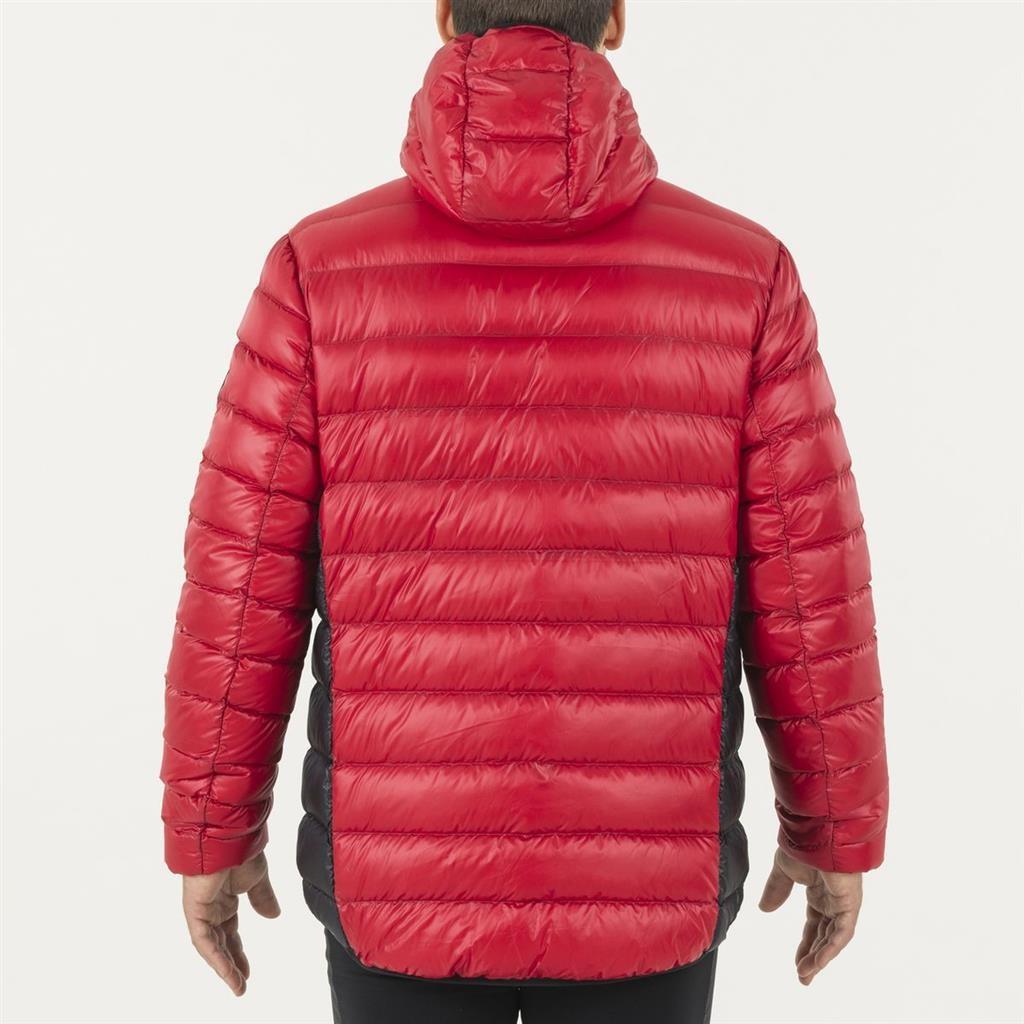Romsdal Jacket, Red