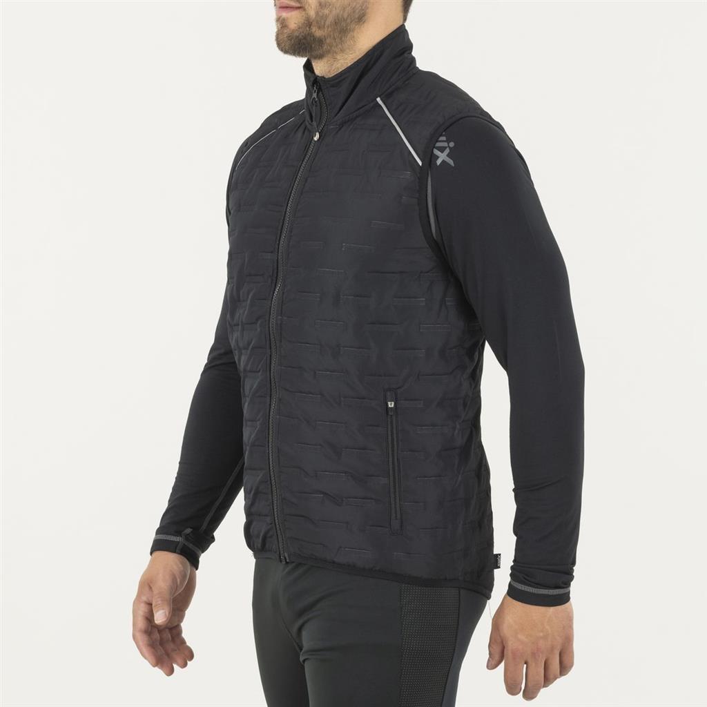 Swix Menali Vest, Black