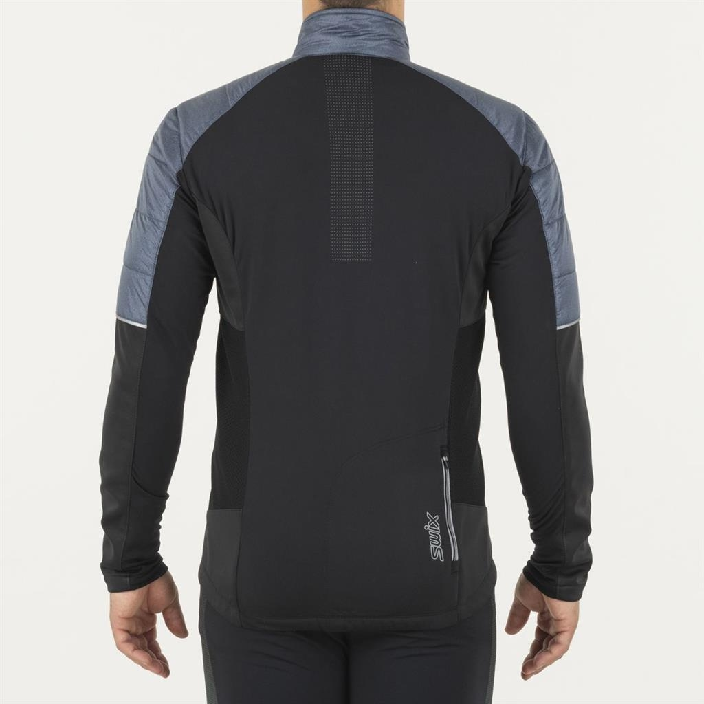 Navado Jacket, Charcoal
