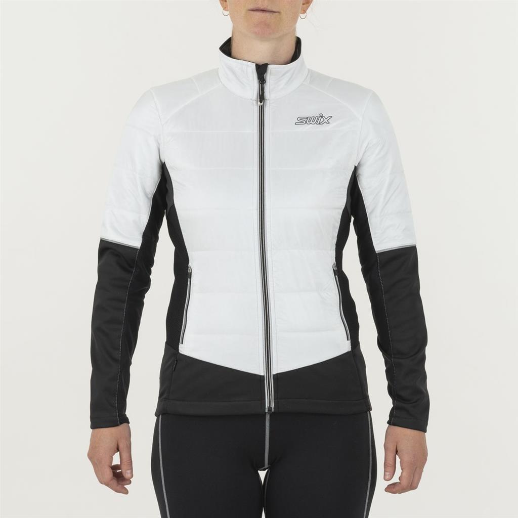 W Navado Jacket, Snow White