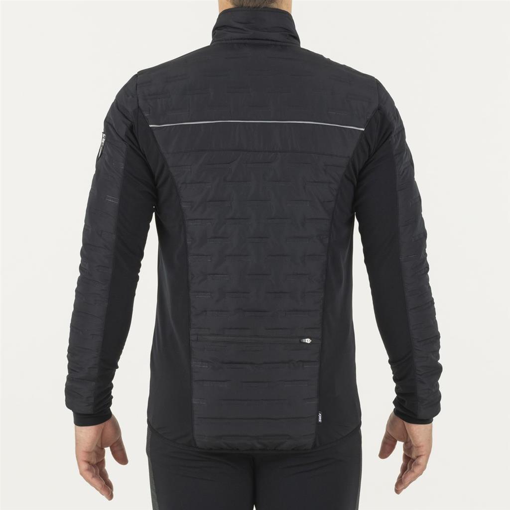 Menali Jacket,  Black