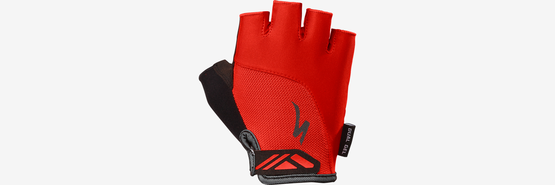 Specialized W BG Dual Sport Glove SF, Red