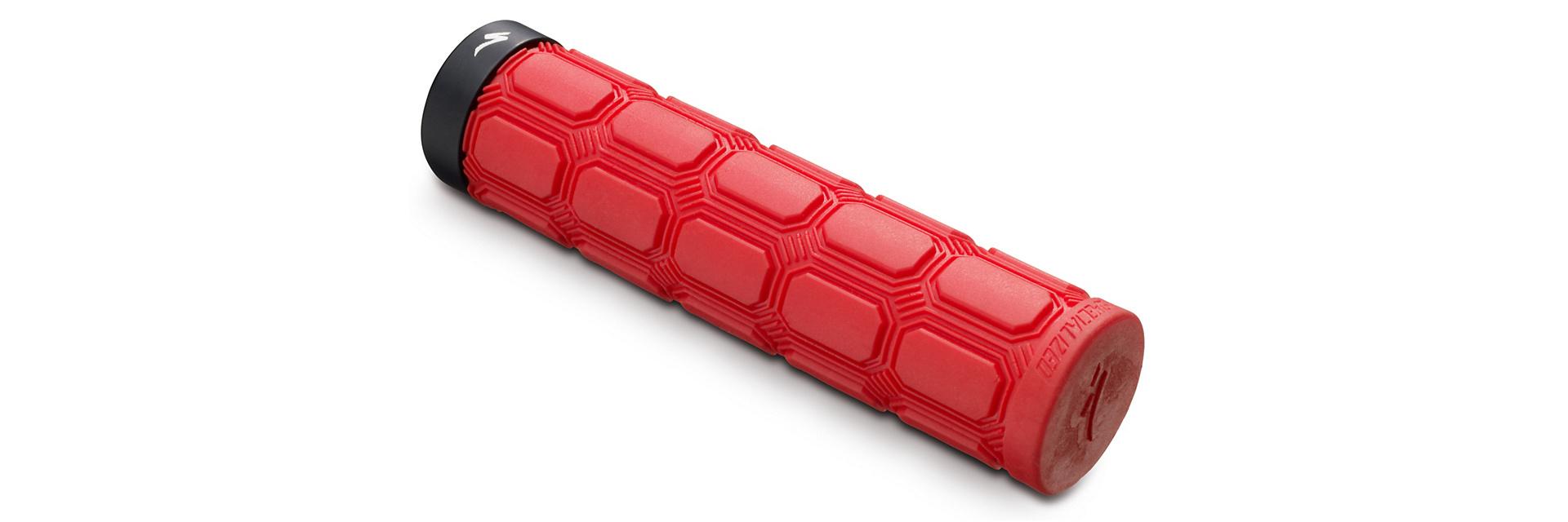 Specialized ENDURO XL LOCKING GRIP - Red .