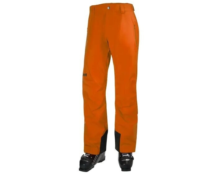 Helly Hansen Legendary Insulated Pant, Bright Orange