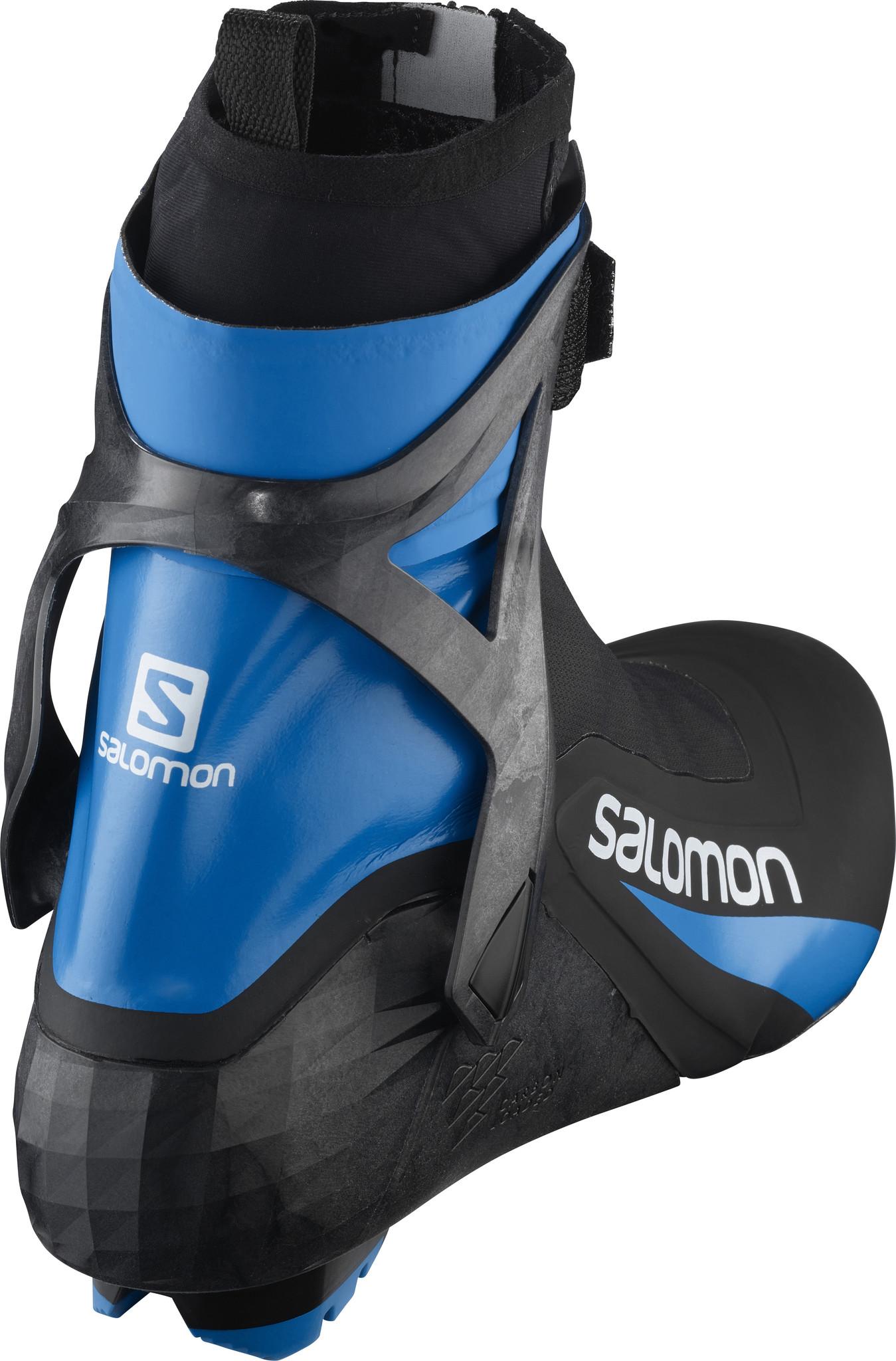 Salomon S/Race Carbon Skate Prolink